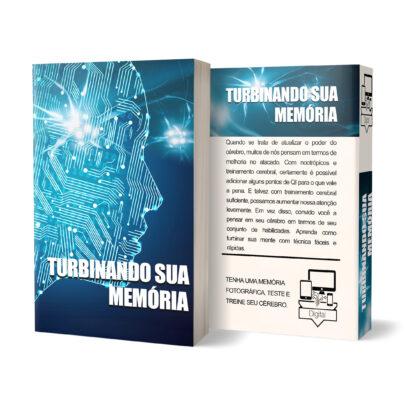 E-book PLR Memória e Mente