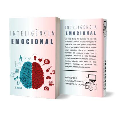 E-book PLR Inteligencia Emocional