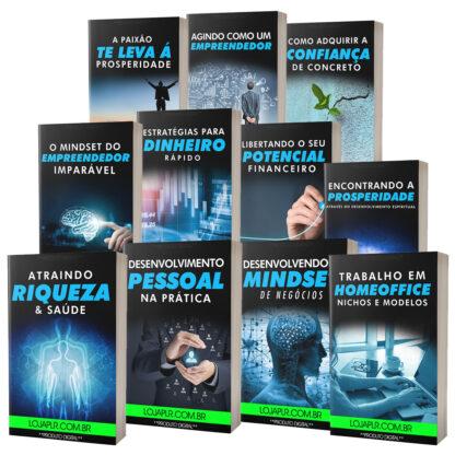 E-book PLR Empreendedor